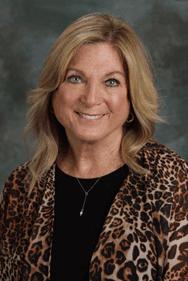 Debbie Harbin