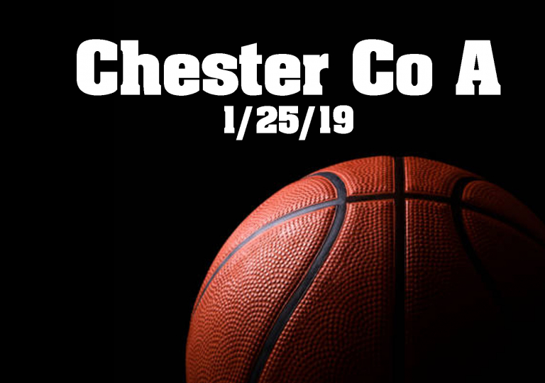 BB Chester Co A