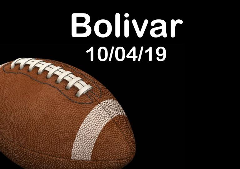 FB Bolivar